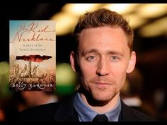 The Red Necklace - Read by Tom Hiddleston [Full]