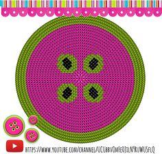 57 Beste Afbeeldingen Van Mochila Bodem Crochet Bags Tapestry