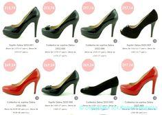 Nowa kolekcja butów Zebry – czółenka i szpilki. Jak wiadomo w szpilkach noga wygląda fajnie i seksownie. Są kobiety, które noszą szpilki i nie wyobrażają sobie innych butów. Szpilki, obcasy, platformy – wydłużą nogi, dodadzą szyku każdej kreacji oraz sprawią, że poczujesz się pewna siebie oraz seksowną kobietą. Zebra proponuje buty bardzo wygodne i wykonane z wysokiej jakości skór naturalnych. http://zebra-buty.pl/damskie/szpilki