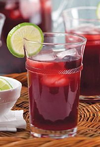 Black Cherry Limeade