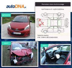 Baza #autoDNA- #UWAGA! #Toyota #Yaris https://www.autodna.pl/lp/VNKKL3D330A046560/toyota-yaris-998cm3-benzyna/af6991bf77be5327eb03fb447e9e773e3c53713f