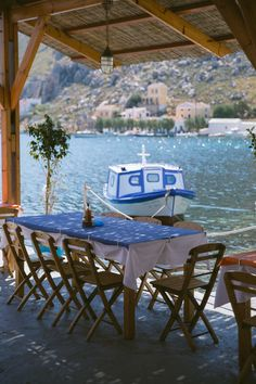The Londoner » Pedi and Beyond, Symi (this post written wonderfully)