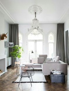 Home Remodel Diy Living Room Goals, My Living Room, Interior Design Living Room, Home And Living, Living Room Designs, Living Room Decor, Living Spaces, Modern Living, Style At Home