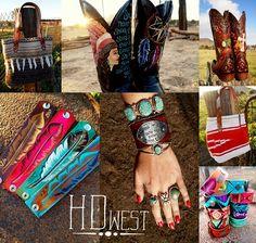 HD West