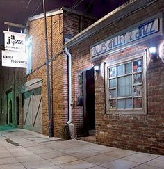 Blues Alley  The Nation's Finest Jazz and Supper Club