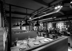 Giornale restaurant in Eindhoven The Netherlands