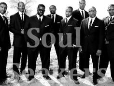 Soul Seekers - Trouble in my way - YouTube