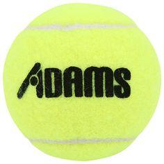 BALL/BOLA TENNIS/TÊNIS ADAMS POWER - BRAND/MARCA TENNISFULERAGEM International Tennis Federation, Play And Stay, Hs Sports, Centaur