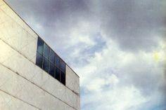 Casa da Música (Rem Koolhaas). Porto, by Teresa Leão