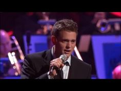 Canadian - Michael Buble -  Sway