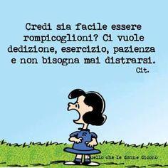 … non bisogna mai distrarsi… Verona, Funny Facts, Funny Quotes, Mafalda Quotes, Feelings Words, Mood Quotes, Funny Images, Vignettes, Decir No