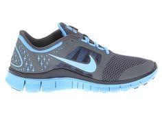 Nike Free Run+ 3 UGH I SHOULDVE GOTTEN THESE INSTEEAD