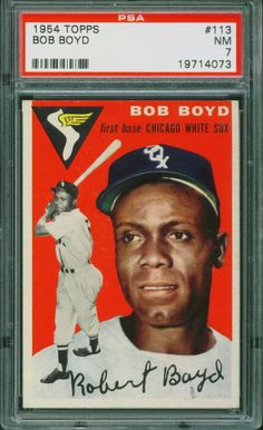 1954 Topps Ted Williams #250 Baseball Card