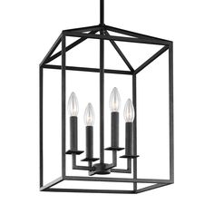 Shop Sea Gull Lighting  5215004-839 Perryton Four Light Foyer Lighting at Lowe's Canada. Find our selection of foyer lighting at the lowest price guaranteed with price match + 10% off.