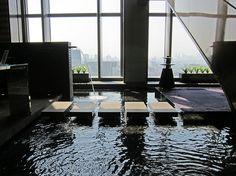 Mandarin Oriental Tokyo Lounge