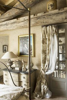 Tuscan Bedroom  Italian Country Romance