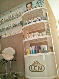gamma prodotti LCN per la migliore cura delle mani...e non.