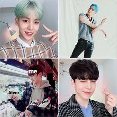 9 Best Duality O0o Images In 2020 Kim Hongjoong Take My Breath In This Moment Hongjoong, seonghwa, yunho, yeosang, san, mingi. pinterest