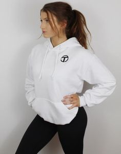 SHOP ALL WOMEN'S – Page 3 – Transformation Project Black Men, Black Tops, Black And Grey, Red Hoodie, White Hoodie, White Long Sleeve, Short Sleeve Tee, Transformation Project, Red Logo