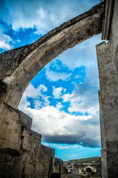 Photo Matera, city of stones par Sabino Parente on 500px