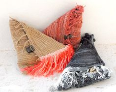 Summer Triangle Rug Bags - Edit Listing - Etsy