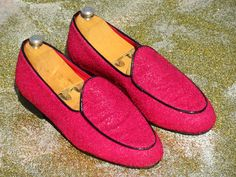 Royce, Shoe Collection, Slippers, Loafers, Flats, Luxury, Chic, Classic, Leather