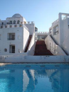 Hôtel El Mountazah, Seraidi, Algeria