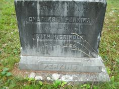 Charles H Perkins (1840 - 1907) - Find A Grave Photos   Great, Great Grandfather and Grandmother