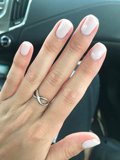 Mod about you pastel opi pastel nails, acrylic nails, pastel nail polish, fancy Pretty Nail Colors, Pretty Nail Designs, Pretty Nails, Pastel Nail Polish, Pastel Nails, Acrylic Nails, Neutral Nail Polish, Diy Nails Manicure, Gel Nails