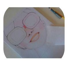 60's Work in progress! Insta: @mayollancares www.facebook.com/mayollancares #pencils #illustration #illustrator #followme #mayollancares #mayo #ilustradora #arte #artistas #people #tattooartist #tattoos #sketches #artistsdrop #arts_nation #sixties  #madrid #perú #colors #megustaelarte #happiness #spain #color #lápiz #style #vida #lifeart #loveart #arts