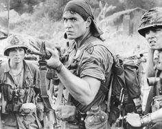 Berenger & Depp, Platoon