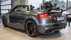 Audi, Orange, Vehicles, Car, Automobile, Cars, Vehicle, Tools