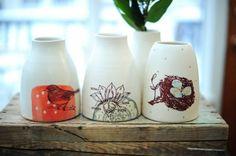 Seven Processes for Image Transfer on Ceramics | PrintPatternProject