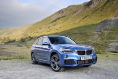 UK: Alll-new 2016 BMW X1 priced from £31,225