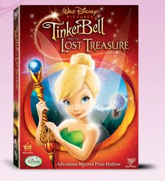 Watch tinkerbell and the lost treasure online letmewatchthis. Watch tinker bell and the lost treasure 2009 in hd quality online for free. Watch tinker bell and the lost treasure 2009 disney movie produced by. Disney Cinema, Dvd Disney, Disney Blu Ray, Walt Disney Movies, Film Disney, Walt Disney Records, Disney Music, Disney Characters, Disney Wiki