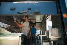 What Makes a Food Truck So Successful?