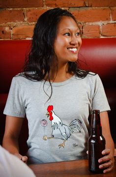 Crock of Shirt | Rooster
