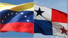"""""""Panamá y Venezuela"""", por @mauxi1 http://www.inmigrantesenpanama.com/2016/03/23/panama-venezuela-mauxi1/"""