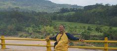 kulon progo after rain