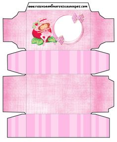 1000 Images About Strawberry Shortcake On Pinterest