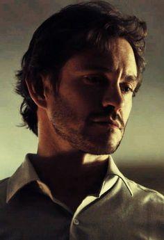 Hugh Dancy as Will Graham - Hannibal S03E13