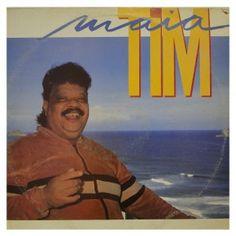 disco de vinil Tim Maia
