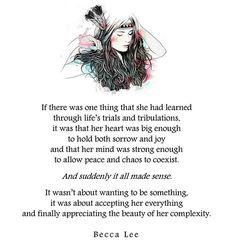Complete #poetry #quote #poet #poem #beccalee