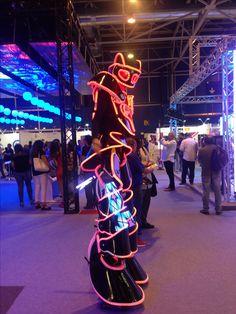 #lightingideas #performance #events #eventsdesign