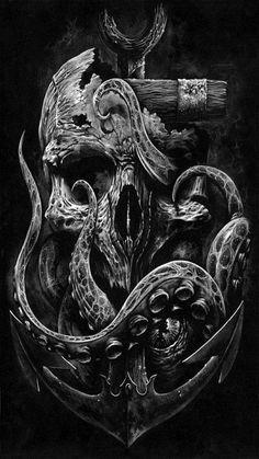 Image result for kraken vector