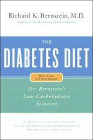 The Forbidden Foods of Dr. Bernstein's Diabetes Diet: by Richard K. Bernstein