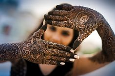 Indian Bridal Photoshoot Mehndi Ideas For 2019