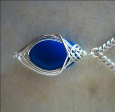 Jelita Pendant   JewelryLessons.com