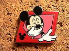 Mickey Disney Pin - PWP Promotion - 2013 Starter set #EasyNip