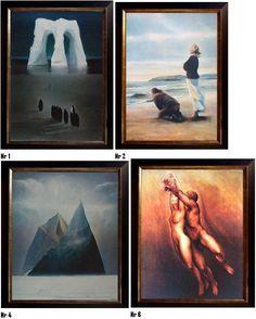 Mona Lisa, Artwork, Painting, Image, Kunst, Art Work, Work Of Art, Auguste Rodin Artwork, Painting Art